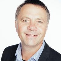 Portrait von Prof. Dr.-Ing. Ulrich Rudolph