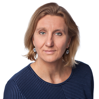 Portrait von Prof. Dr. Susanne Kähler