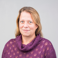 Portrait von Prof. Dr. Christina Papenfuß