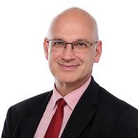 Portrait von Prof. Dr. Volker Wohlgemuth