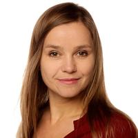 Portrait von Prof. Dr. phil. Alexandra Jeberien