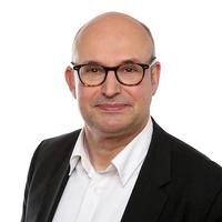 Portrait von Prof. Dr.-Ing. Markus Krämer