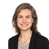 Portrait von Prof. Dr. Camille Logeay