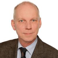 Portrait von Prof. Dr. Holger Hase