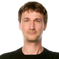 Portrait von Ole Bader