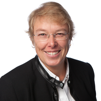 Portrait von Prof. Dr. Anett Bailleu