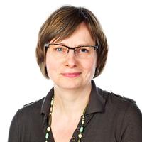 Portrait von Dr. Sünne-Maria Andresen
