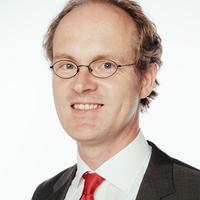 Portrait von Prof. Dr. Sebastian Dullien