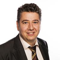 Portrait von Prof. Dr.-Ing. Frank Fuchs-Kittowski