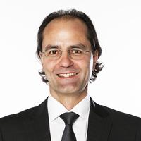Portrait von Prof. Dr. Peter Zaumseil