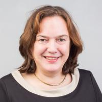 Portrait von Prof. Dr. Ilona Weinreich
