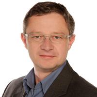Portrait von Prof. Dr.-Ing. Thomas Schwotzer