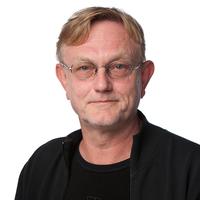 Portrait von Dr. Herbert A. Meyer