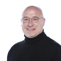 Portrait von Prof. Dr. Jan-Marcus Lehmann