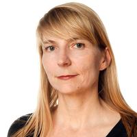 Portrait von Prof. Johanna Michel