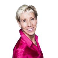 Portrait von Prof. Dr.-Ing. Katarina Adam