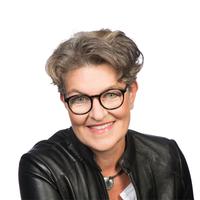 Portrait von Prof. Dr.-Ing. Claudia Hentschel