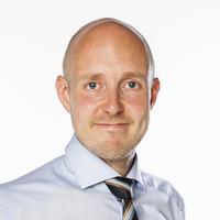 Portrait von Antti Kapanen