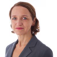 Portrait von Prof. Dr.-Ing. Helen Leemhuis