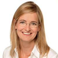 Portrait von Prof. Dr. Claudia Baldauf