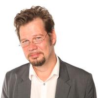 Portrait von Dipl.-Des. Frank Schliebener