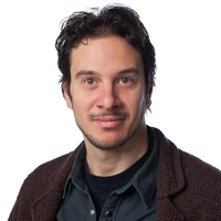 Portrait von Mario Lischewsky