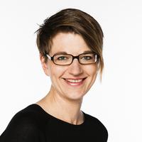 Portrait von Prof. Dr. Stefanie Rathje