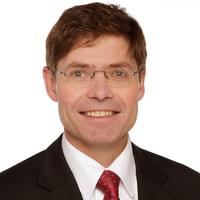 Portrait von Prof. Dr.-Ing. Roland Heiler