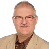 Portrait von Prof. Dr.-Ing. Hans-Rainer Langner