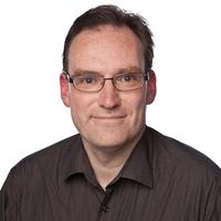 Portrait von Dr.-Ing. Lars-Arvid Brischke
