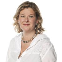 Portrait von Prof. Katrin Hinz