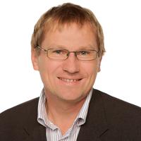 Portrait von Prof. Dr. Oliver Rump