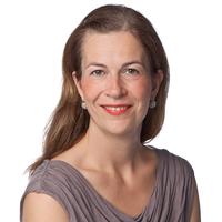 Portrait von Prof. Dr. Sonja Kastner