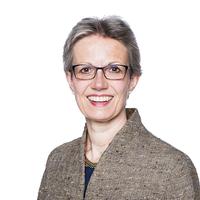 Portrait von Prof. Dr. Dorothee Haffner