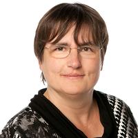 Portrait von Dr. Heike Zillmann