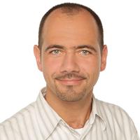 Portrait von Prof. Dr.-Ing. Kai Schauer