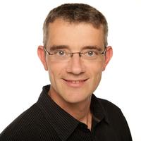 Portrait von Prof. Dr. Bert Stegemann