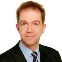 Portrait von Prof. Dr. Sven Prüser
