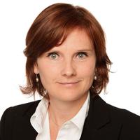 Portrait von Prof. Dr.-Ing. Nicole Riediger