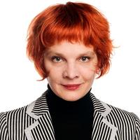 Portrait von Prof. Anke Schlöder