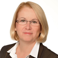 Portrait von Ines Zschage