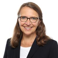 Portrait von Prof. Dr. Marita Balks