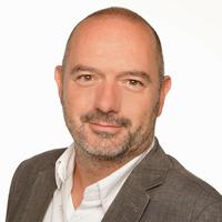 Portrait von Prof. Dr.-Ing. David Strippgen