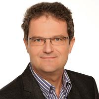 Portrait von Prof. Dr.-Ing. Jochen Wittmann