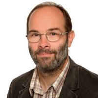 Portrait von Prof. Dr.-Ing. Dirk Werner
