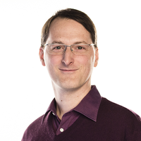 Portrait von Prof. Dr. Nils Siebel