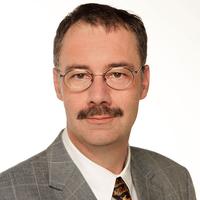 Portrait von Prof. Dr.-Ing. Thomas Gräf