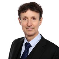 Portrait von Prof. Dr. Michael Jaensch