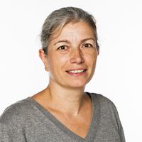 Portrait von Prof. Dr. habil. Sophie Kröger