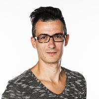 Portrait von Prof. Andreas Ingerl